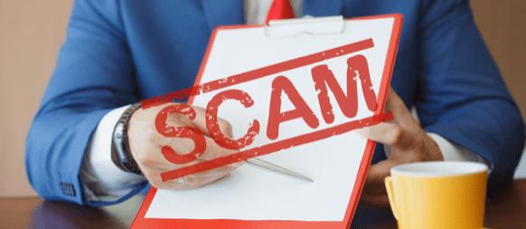 hvac scams