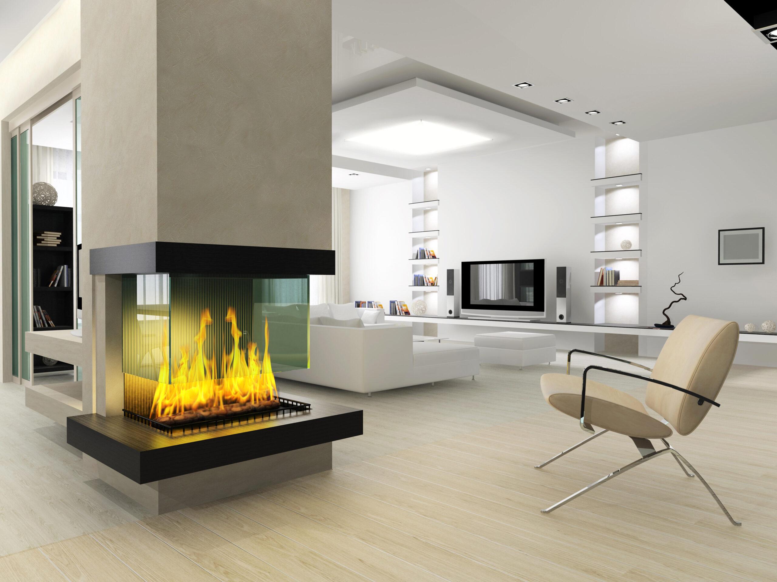 multi room furnace