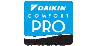 Daikin Comfort Pro Icon