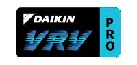 Daikin VRV Pro icon