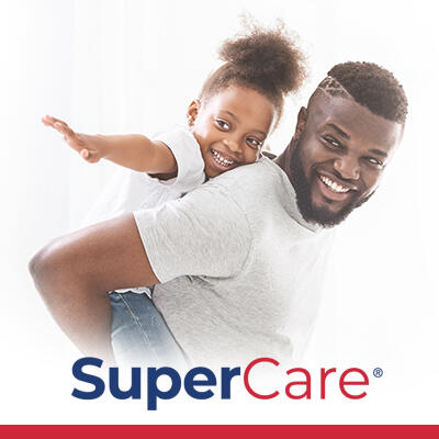 Super care protection plan image
