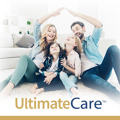 Ultimate care protection plan image Genius Furnaces