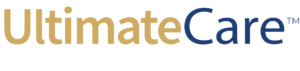 Ultimate care logo