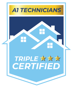 A1 technician triple certified icon
